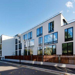 Aberdeen Centre, Islington exterior