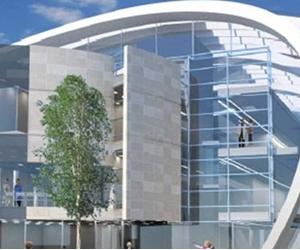Fetal Medical Clinic building, Windsor
