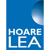 Hoare Lea logo