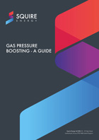 Gas Pressure Boosting Guide