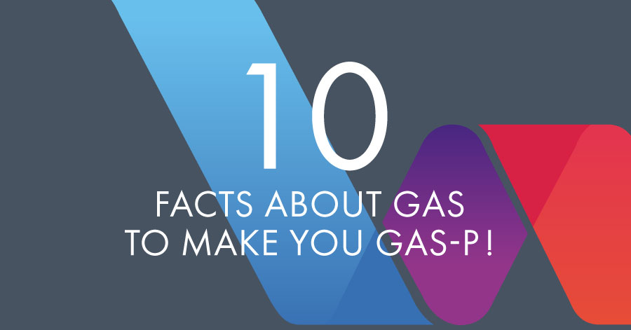 10 facts about gas to make you gasp infographic header image