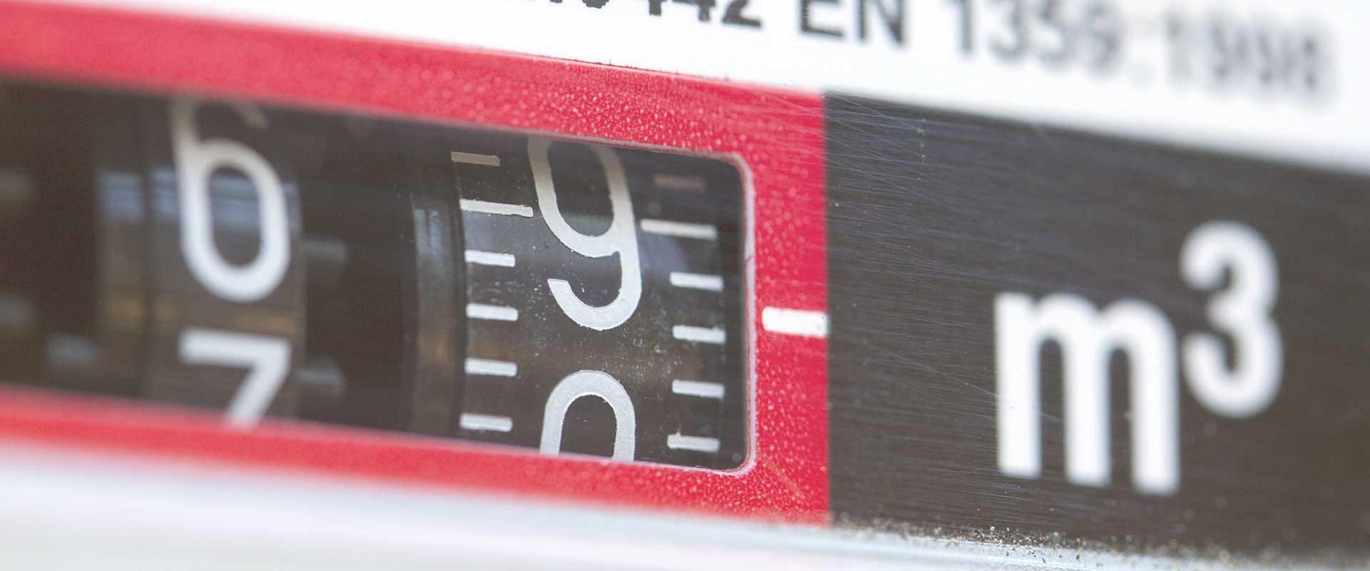 metering homepage slider
