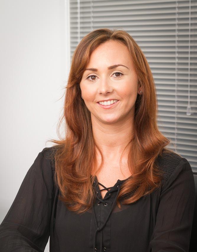 Joanna Loxley