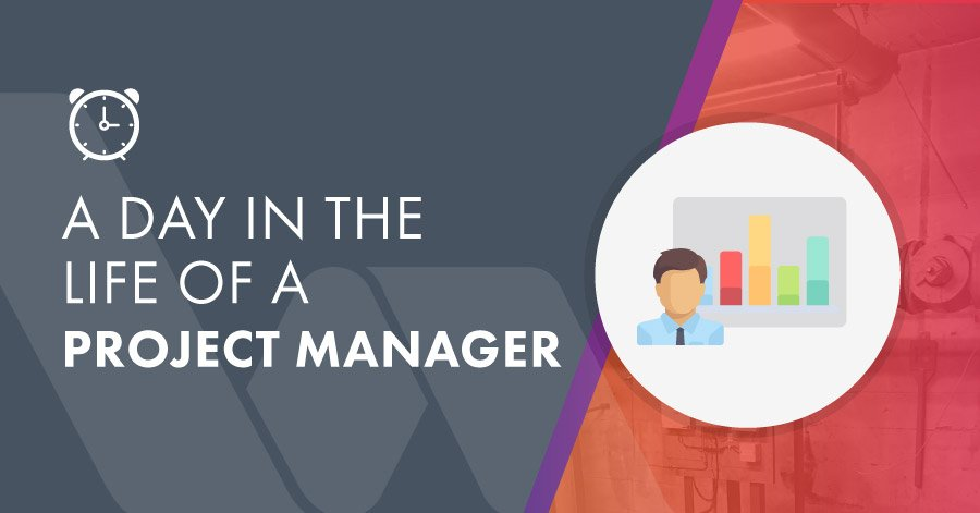 project manager blog graphic