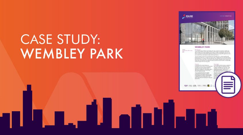 Wembley Park blog graphic