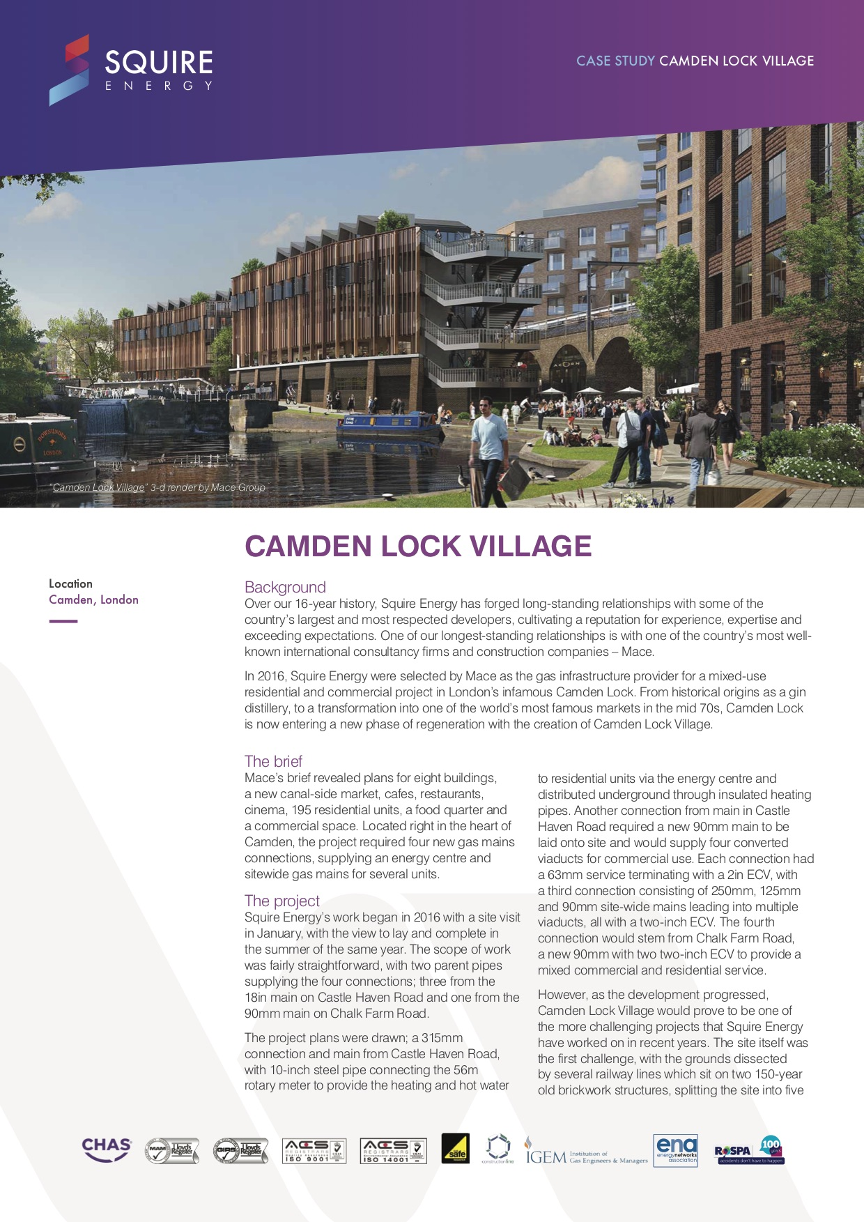 camden lock village case-study
