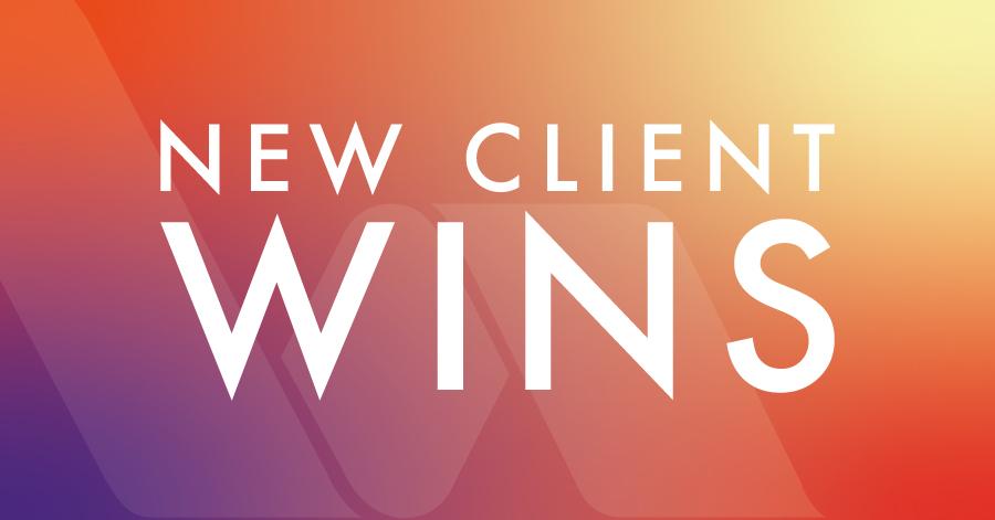 client wins