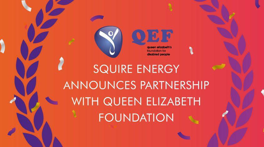 Queen Elizabeth Foundation blog graphic