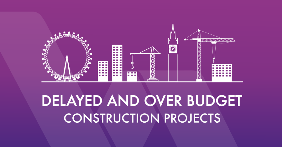 Delayed and over budget construction projects? Make the right connections.